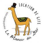 logo du Manoir du Ster